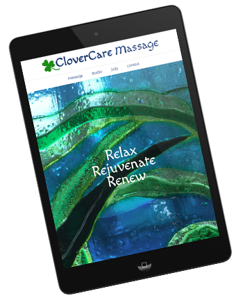 CloverCare Massage