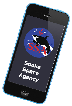 Sooke Space Agency