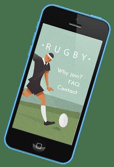 Sooke Rugby